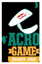 Acro Game 2018 Concurso de Parapente Acrobático